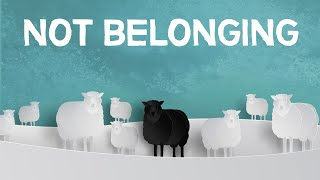 Download The Priceless Benefits of Not Belonging Video