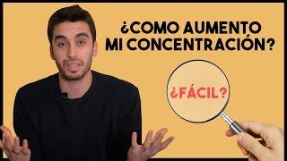Download 3 consejos para mejorar tu concentración y enfocarte! Video