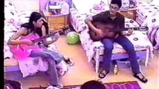 Download Kimerald Guitar / Singing High - May 13, 2006 Video