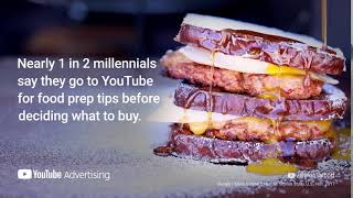 Download Where We Figure Out What We're Hungry For | YouTube Advertisers Video