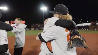 Download Oregon State Baseball: Mission Accomplished Video