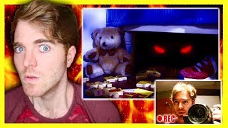 Download TESTING SCARY CHILDHOOD MYTHS Video