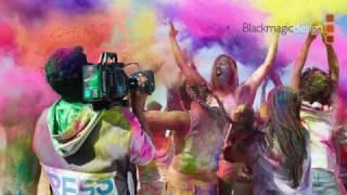 Download Blackmagic Design NAB 2017 Press Conference Video