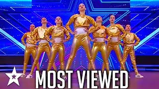 Download TOP 5 MOST VIEWED KIDS Auditions on Israel's Got Talent | Got Talent Global Video