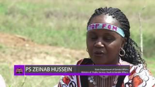 Download Gender Based Violence Documentary Video