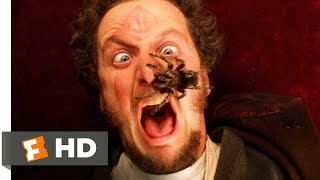Download Home Alone (1990) - Kevin Escapes Scene (5/5) | Movieclips Video