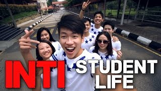 Download INTI Student Life Video