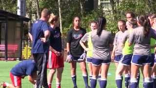Download SFU Clan Women's Soccer: The Seniors Video