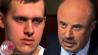Download Top 10 Most Shocking Guests on Dr. Phil Video