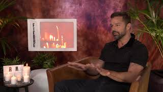Download Entrevista con Ricky Martin por 'Fiebre' Video