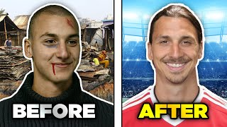 Download Rags To Riches XI   Modric, Ibrahimovic & Tevez! Video