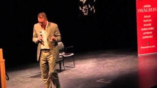 Download Tolerance as a vice | Jordan B. Peterson | Walrus Talks Video