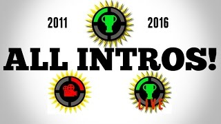 Download [HD] All MatPat Theorist Intros 2011-2016 | Game Theorists | Film Theorists | GT Live | Video