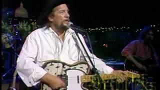 Download Waylon Jennings - Medley - Live 1984 Video