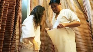Download REAL THAI MASSAGE IN THAILAND - Happy Ending? Video