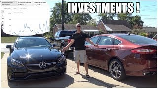 Download How having $2,000 in car payments PER month MAKES me money on Youtube! (I show you how much) Video
