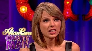 Download Taylor Swift - Full Interview on Alan Carr: Chatty Man Video