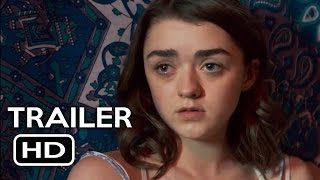 Download iBoy Official Trailer #1 (2017) Maisie Williams Netflix Sci-Fi Movie HD Video