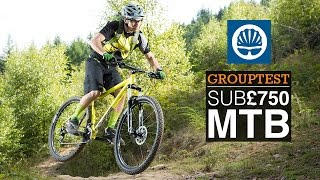 Download Best MTBs Under £750 Video