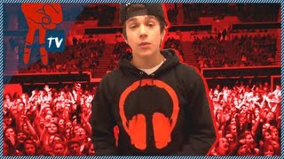 Download Austin Mahone Takeover - Austin Mahone at Jingle Ball with Sean Kingston & Enrique Iglesias - Austin Mahone Takeover Ep. 15 Video