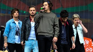 Download One Direction - You & I (BBC Radio 1's Big Weekend 2014) Video