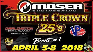 Download No Limit Promotions Moser Engineering Triple Crown 25's - Thursday Video