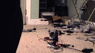 Download Raspberry Pi 2 Airsoft Sentry Video
