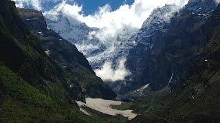 Download Ati Rudra Maha Yajna, Badrinath 2015 Video