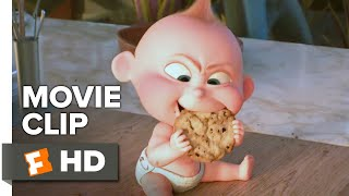 Download Incredibles 2 Movie Clip - Cookie (2018) | Movieclips Coming Soon Video