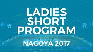 Download Anastasia TARAKANOVA RUS - ISU JGP Final Ladies Short Program Nagoya 2017 Video