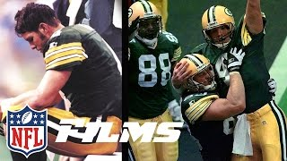 Download Brett Favre's Dangerous Game: Drug Addiction to Super Bowl Champion | A Football Life | NFL Films Video