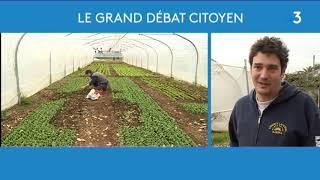 Download Paroles de citoyens : un agriculteur à Carros (Alpes-Maritimes) Video