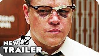 Download SUBURICON Trailer (2017) George Clooney, Matt Damon Movie Video