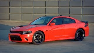 Download 2017 Dodge Charger Daytona 392 Drive, Interior and Exterior Video