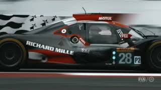 Download 2018 6 Hours of Fuji - The best of Free Practice 2 Video