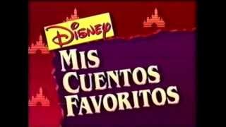 Download Walt Disney Home Video-Gativideo(Disney video coleccion)(1994) Video