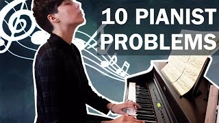 Download 10 Pianist Problems Video