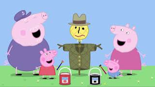 Download Peppa Pig English Episodes | Peppa and the Animals! Peppa Pig Official Video