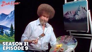 Download Bob Ross - Evergreen Valley (Season 31 Episode 9) Video