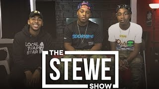 Download Zay Hilfigerrr & Zayion McCall Talk About Their Success With The TZ Anthem & More! | The Stewe Show Video
