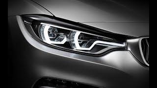 Download Lighting Technology Audi vs Mercedes vs BMW Video