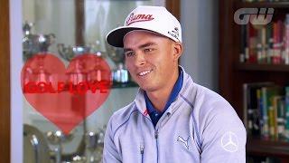 Download Golf Love: Rickie Fowler Video