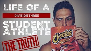 Download Life of A D3 Student Athlete | *THE TRUTH* Video