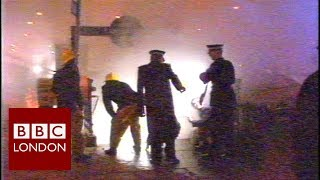 Download King's Cross fire 30 years on – BBC London News Video