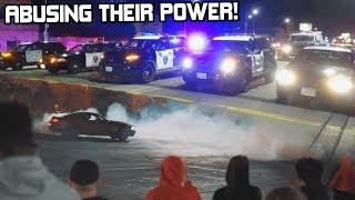 Download Best COPS vs. STREET RACERS Compilation - Gets Away & Goes to Jail | Johnathan Harder Video