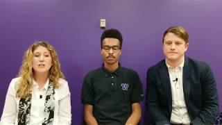 Download Live Q&A with UW Admissions Video