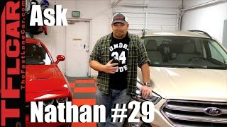 Download Ask Nathan #29: What New American Truck Has the Best Fit & Finish? Video