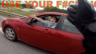 Download Stupid, Crazy & Angry People Vs Bikers 2018 [Ep.#295] Video