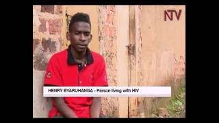 Download Living positively: 21-year old offers a message of hope Video