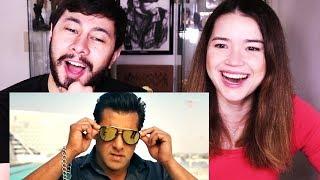 Download RACE 3 | Salman Khan | Anil Kapoor | Trailer Reaction! Video